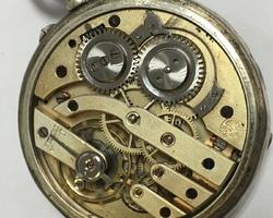 Horlogerie gousset - Dijon - Antiquité Neuville Franck