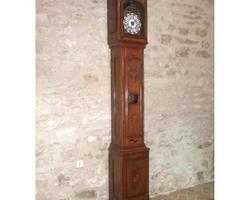 Horloge - Dijon - Antiquité Neuville Franck