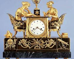NEUVILLE FRANCK -Échigey - Horlogerie