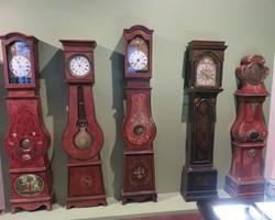 Horlogerie - Dijon - Antiquité Neuville Franck
