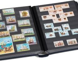 Antiquaire - Brocanteur - Dijon - Franck Neuville - timbres