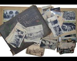 NEUVILLE FRANCK -Échigey - Collection