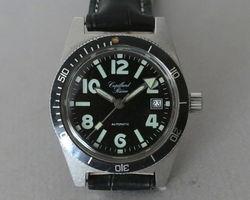 Antiquaire - Dijon - Franck Neuville - horlogerie- montres ancienne