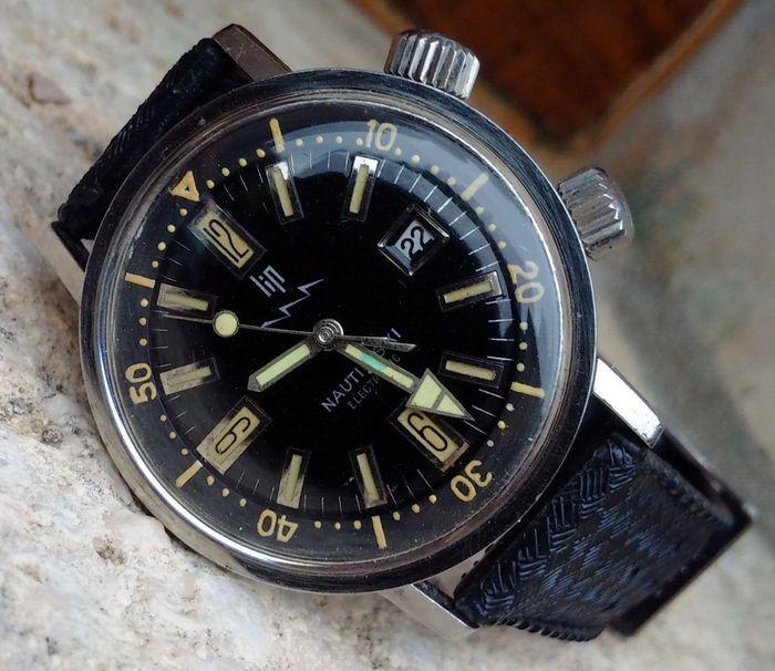 Forte demande de montres anciennes