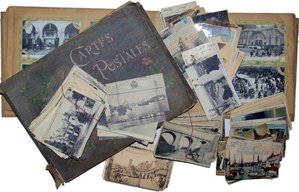 Recherche pour 2020 toutes cartes postales, timbres et livres anciens ( jules verne , … )